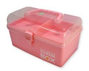 Buy Storage Container Plastic for Rs. 549