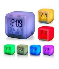 Buy Digital Clock With Temperature for Rs. 359