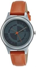 Fastrack Analog Grey Dial Women's Watch -NK6152SL02 for Rs. 1,245