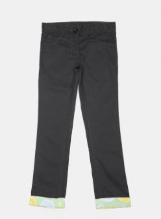 Get 70% off on ADIDAS Navy Solid Trousers