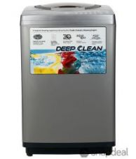 IFB 6.5 Kg TL- RDS 6.5 Kg Aqua Fully Automatic Top Load Washing Machine Sparkling Silver for Rs. 18230