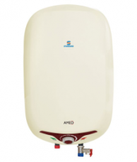 Buy Standard (Havells Brand) 15 Ltr Ameo Storage - Geysers Ivory Red from SnapDeal