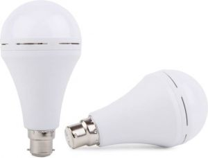 Flat 75% off on Adonai Rechargeable Emergency Bulb / Emergency Light Wh...