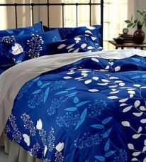 Flat 81% off on BSB Trendz Multicolor Polycotton 3D Printed Double Bedsheet With 2 Pillow Covers (90x100 Inches Pillow 17x27 180)