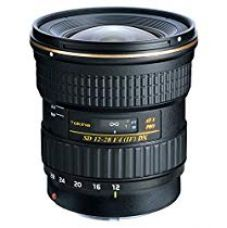 Get 13% off on Tokina AT-X Pro TKATX1228DXC Lens for Canon (Black)