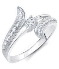 Buy Vighnaharta Silver Alloy Ring from SnapDeal