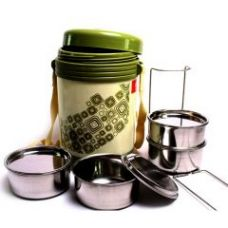 Buy Insulated Hot Lunch Box from Rediff