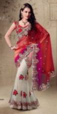 Buy Embroidered Lehenga from Rediff