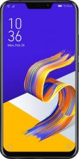 Asus ZenFone 5Z (Midnight Blue, 256 GB)  (8 GB RAM)