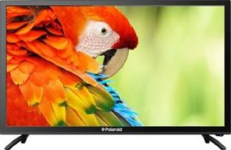 Flat 34% off on Polaroid LEDPO32A 31.5 Inches (81.3 cm) HD Ready LED TV (Free Installation)