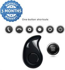 Flat 69% off on Raptech S530 Wireless EarBud With Mic For Daily Use