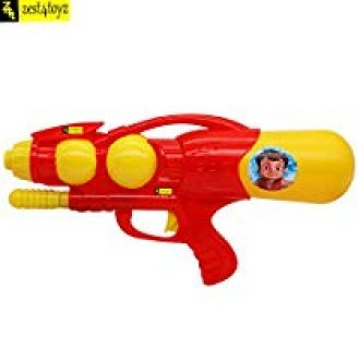 Buy Zest 4 Toyz Holi Water Gun with High Pressure Holi Pichkari for Rs. 319