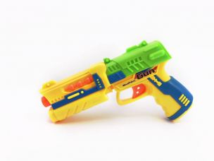 Buy Chhota Bheem Super toy gun  (Multicolor) for Rs. 202