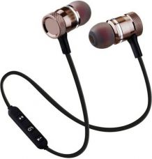 Buy Syologix sports sound Magnetic-011 Bluetooth Headset wi from Flipkart