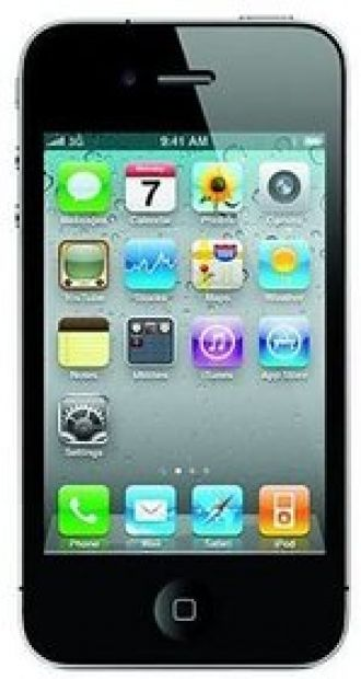 Get 64% off on Apple iPhone 4 16GB (Refurbished) (1 Year Warranty Bazaar Warranty)