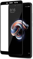Flipkart SmartBuy Tempered Glass Guard for Mi Redmi Note 5 Pro for Rs. 169