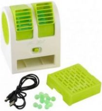 Buy Mini Portable Usb Fan for Rs. 295