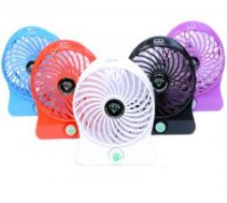 Flat 75% off on Mini Portable Usb Fan