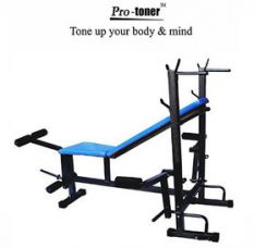 Protoner 8 in 1 Adjustable bench for Rs. 2649