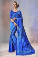 Buy Craftsvilla Blue  from Craftsvilla