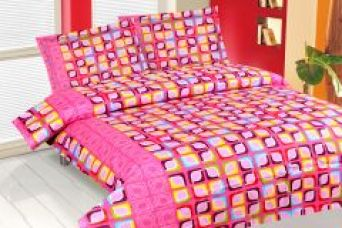 Get 30% off on Cotton Double Bedsheet