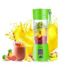 Buy J.K. USB Electric Fruit Juicer Multicolor Manual Juicer from SnapDeal