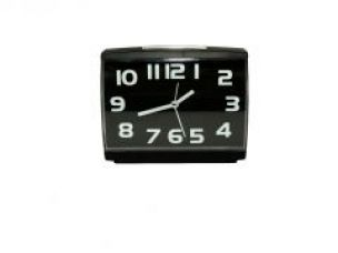 Buy Table Clock With Alarm from Rediff