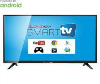 LONGWAY LW S7005 101.6 cm (40) Smart Android  Full HD (FHD) LED Television for Rs. 15999