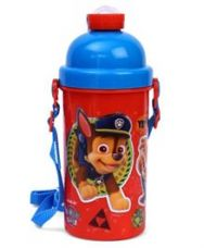 Get 22% off on Paw Patrol Sipper Water Bottle Red - 550 ml