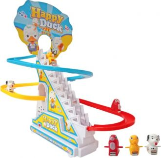 Get 61% off on Miss & Chief Happy Duck track set