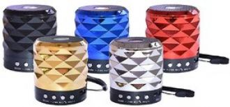 Get 69% off on Pinnaclz  Bluetooth speaker 888