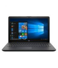 HP 15 db0209au Notebook AMD APU (A4-9125/4GB/1TB/Windows 10/Integrated Graphics), Integrated Graphics, Jet Black for Rs. 20667