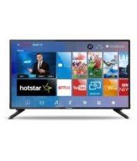 Polaroid LEDPS40BS 102 cm ( 40 ) HD Ready (HDR) Smart Android LED Television with Netflix for Rs. 15536