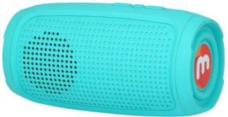 Buy Mobimint Wireless Bluetooth Speaker Compatible with All Android and iOS Smartphones - Blue 3 W Bluetooth  Speaker from Flipkart