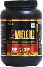 N2B 100% Whey Gold Protein Supplement Powder Weight Gainers/Mass Gainers for Rs. 1,159