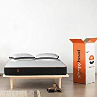 Buy Sleepyhead 3 Layered Medium Firm Memory Foam Mattress 75x60 for Rs. 12,999