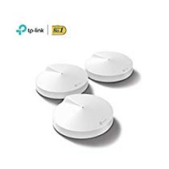 Buy TP-Link Deco M9 Plus AC2200 Smart Home Mesh Wi-Fi System  for Rs. 24,999