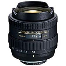 Buy Tokina AT-X AF 10-17mm Zoom Lens for Canon DSLR Camera (Bl for Rs. 35,999