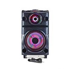 Buy Blaupunkt PS100 Volcano 100 DJ Panel Party Speaker with Battery for Rs. 15,990