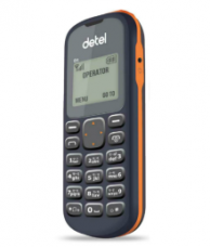 DETEL D1 (with Charger)- 180 Days Brand Warranty for Rs. 330
