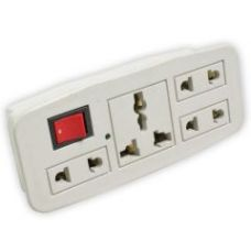 Buy Multi Plug Socket from Rediff